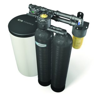Kinetico Water Softener S250-XP