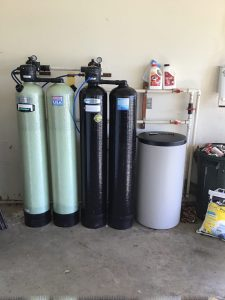 Water Filtration System - Ione